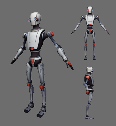 Kyle Robot